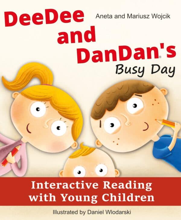 DeeDee and DanDan cover